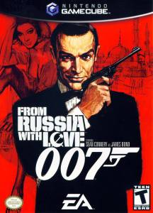 007 - From Russia with Love 1