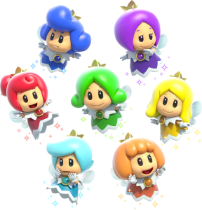 Fairy_Group_Artwork_-_Super_Mario_3D_World