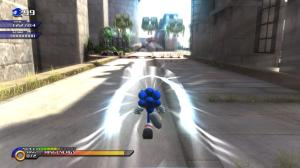 Sonic Unleashed - 3